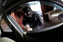 2 باند سرقت در همدان منهدم شد