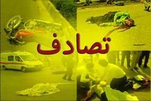 2 تصادف رانندگی جاده ای زنجان چهار کشته برجا گذاشت