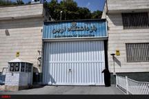 بازداشت سه نفر از اعضای شورای شهر در البرز