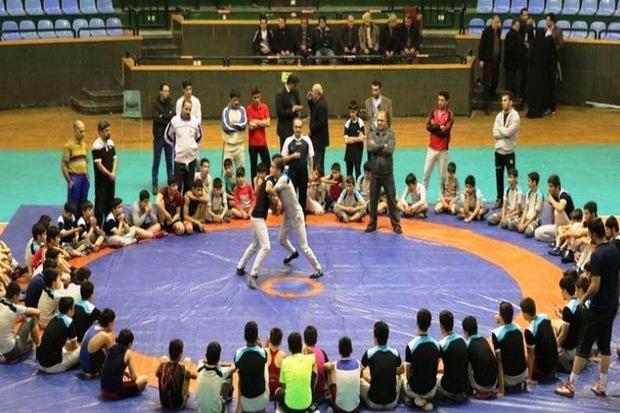 استعدادیابی حلقه گمشده ورزش ناشنوایان آذربایجان غربی است