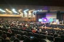 شرکت 5 هزار نفر در مسابقه نقاشی و قصه گویی به رنگ خدا در البرز