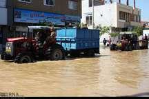 سازمان بازرسی کل کشور به موضوع سیل در گلستان ورود می کند