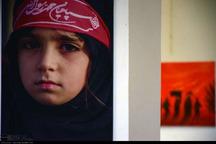 برنامه های دومین سوگواره اربعین حسینی در زاهدان کلید خورد