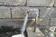 تامین آب شرب 8 روستای چایپاره تا پایان تابستان 95