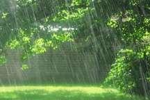 بیشترین میزان بارش استان هرمزگان در پارسیان ثبت شد