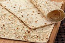 نرخ جدید نان در مشهد اعلام شد