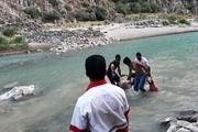 جوان درگزی در رودخانه درونگر غرق شد