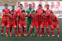 سپیدرود برای کسب سومین پیروزی به مصاف نفت مسجدسلیمان می رود