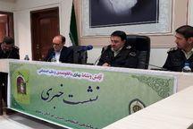 انجام 550 هزار عملیات پلیسی در ایام نوروز در خراسان رضوی
