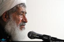 آیت الله امجد:شیعه گری با کینه ورزی سازگار نیست/ مسلمان  نمی تواند بدخواه احدی باشد/ غفلت، ما را کشته است