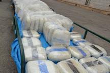 کشف 462 کیلوگرم مواد مخدر در استان یزد