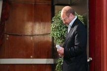 قالیباف به لغو پخش زنده مناظرات اعتراض کرد