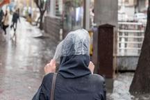 سامانه بارشی قوی از روز شنبه به آذربایجان شرقی نفوذ می کند
