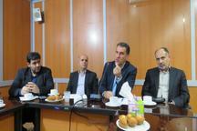 ورود نمایندگان مازندران در مجلس به موضوع انتقال آب دریای خزر