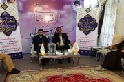برگزاری جشنواره شعر عربی برای امام هشتم«ع» افتخار خوزستان است