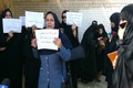 بانوان ایرانشهری برخورد با عوامل ربایش دختران راخواستار شدند