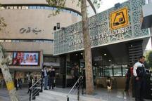ورودی جنوب غربی ایستگاه مترو میدان ولیعصر(عج) به بهره برداری رسید