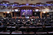 رئیسجمهور: ابتدای مذاکرات هسته ای به دکتر ظریف گفتم خط قرمز من، خروج از فصل هفت منشور سازمان ملل و لغو قطعنامه های شورای امنیت است/ قطعنامه ۲۲۳۱ از افتخارات ماست/ به آمریکا و کسی دیگر اعتماد نکردیم