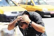 گرمای بیش از اندازه هوا، ادارات استان خوزستان را تعطیل کرد