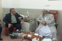 شوک بزرگ انتخابات: حمایت مولانا عبدالحمید از روحانی