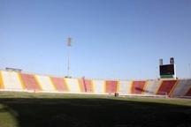 ورزشگاه ثامن تنها قادر به میزبانی یکی از نمایندگان لیگ برتری فوتبال مشهد است