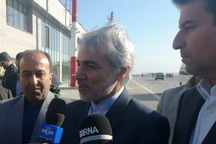 بررسی وضعیت راه آهن ارومیه مهمترین هدف سفر نوبخت به آذربایجان غربی است