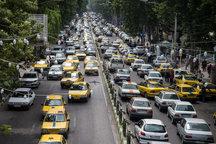 ساماندهی سیستم حمل و نقل درون شهری بانه مطالبه جدی رانندگان تاکسی
