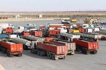 ارزش دلاری صادرات از آذربایجان غربی ۱۰۵ درصد افزایش یافت