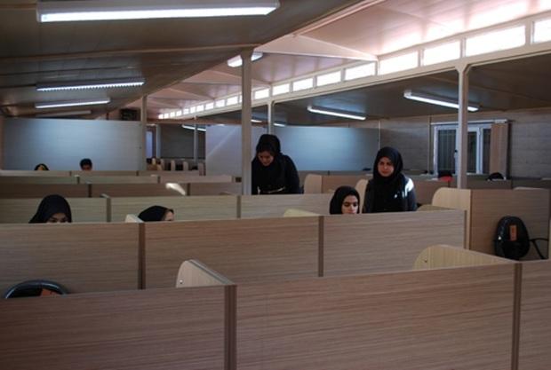 3500 دانشجو در دانشگاه فنی و مهندسی بویین زهرا تحصیل می کنند