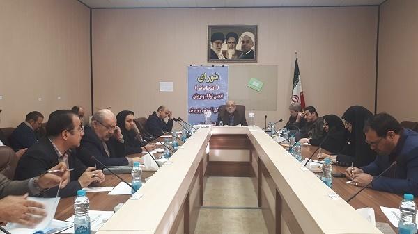 انتخابات شورای انجمن اولیا و مربیان در البرز برگزار شد