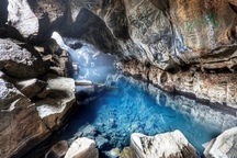 خراسان رضوی نخستین مجری طرح اکتشاف آب کارستی در ایران شد