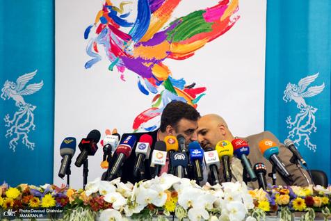 داروغهزاده با علی نصیریان ابراز همدردی کرد