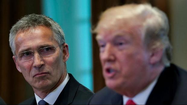 تازه ترین حمله ترامپ به اروپا و چین