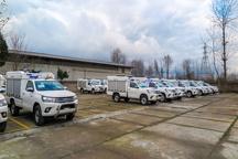 تولید خودروهای  امداد و نجات با سرمایه گذاری خارجی در منطقه آزاد انزلی
