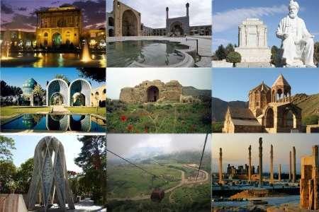 نشست مثلث طلایی گردشگری با مشارکت استان های اصفهان، یزد و شیراز  برگزار شد