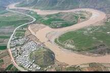 سیل 9200 میلیارد ریال به بخش کشاورزی لرستان خسارت زد