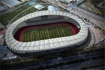 برگزاری مسابقه فوتبال در ورزشگاه امام رضا بلامانع است