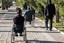 فرماندار آستارا مناسب سازی معابر برای تردد معلولان را خواستار شد