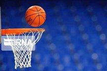 تیم بسکتبال جوانان آرنا رشت قهرمان گیلان شد