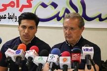 سرمربی تراکتورسازی تبریز: ذوب آهن تیم خطرناکی است