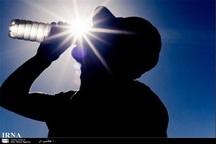 دمای هوای استان کرمانشاه 3 درجه گرمتر می شود