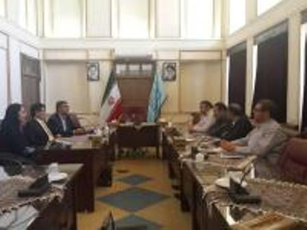 مدیرکل میراث فرهنگی اصفهان: بدنبال رشد 4 برابری گردشگری هستیم