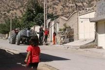 دهدز در کنار 2 سد بزرگ تشنه است