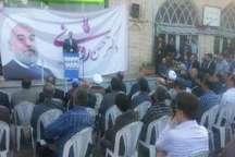 کواکبیان: نامزدهای ریاست جمهوری بر مبنای اصول انقلاب و منافع عمومی حرکت کنند