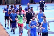 ۶ کشتیگیر کرمانشاهی به اردوی تیمهای ملی دعوت شدند