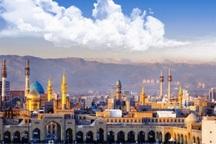 بیست و پنجمین روز هوای سالم در مشهد ثبت شد