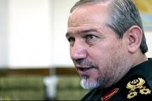 سرلشکر رحیم صفوی: رژیم صهیونیستی از کابوس نابودی نجات نخواهد یافت