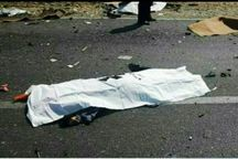 پاکبان جوان شهرداری بندرعباس در تصادف خودرو جان باخت