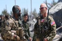 رسوایی آمریکا و متحدانش در سوریه/ نقض آتش بس توسط گروه های مسلح/ سرگردانی مخالفان