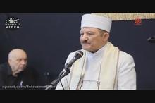 سخنان رییس انجمن موبدان زرتشتی درباره قیام اباعبدالله(ع)